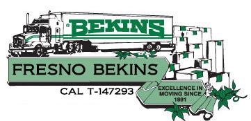 Fresno Bekins